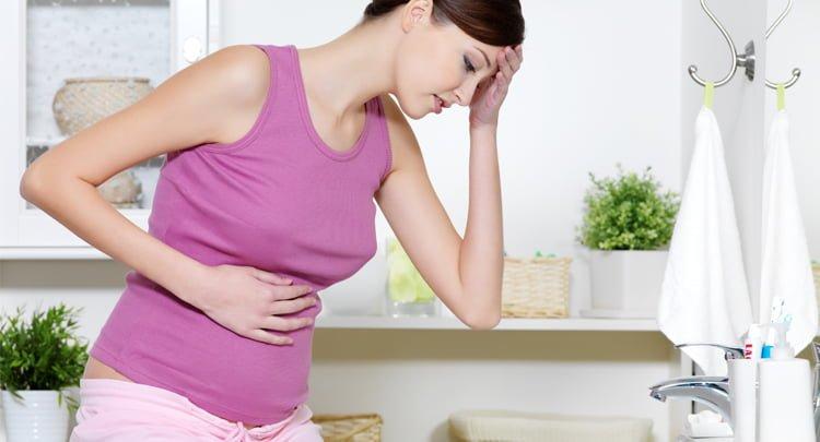 Οι Ενοχλήσεις Της Εγκυμοσύνης και η Αντιμετώπισή τους – πρώτο τρίμηνο