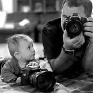 Μπαμπάδες και μωρά- μια δυνατή σχέση