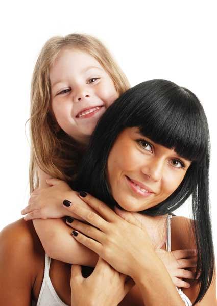 7 Χαρακτηριστικά των πετυχημένων γονιών!