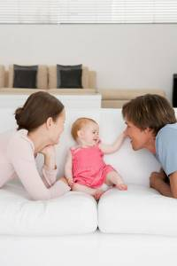 Η αγάπη των γονιών αποδίδει καρπούς…