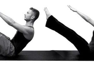 Τα Οφέλη Του Pilates