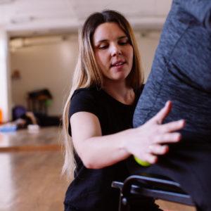 Yoga για εγκύους- προετοιμασία τοκετού!!Νέο τμήμα!