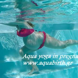Aqua Yoga in Pregnancy, Journal of Universal Surgery