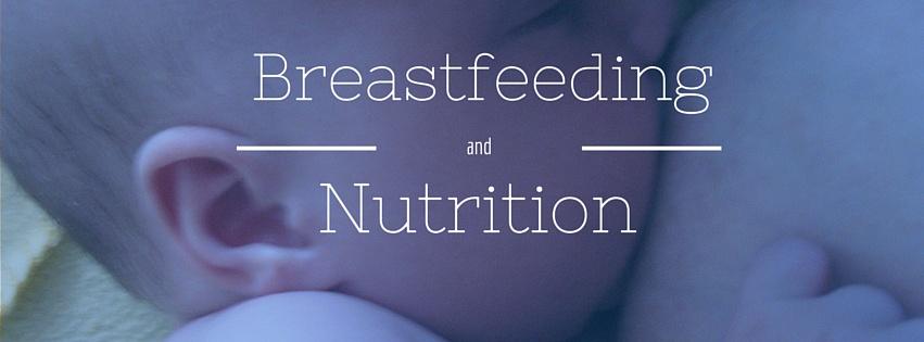 Μικρά εβδομαδιαία tips διατροφής, για την περίοδο του θηλασμού!