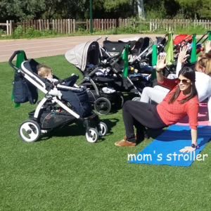 mom' s stroller – Το αγαπημένο πρόγραμμα των μαμάδων, ξεκινάει!!