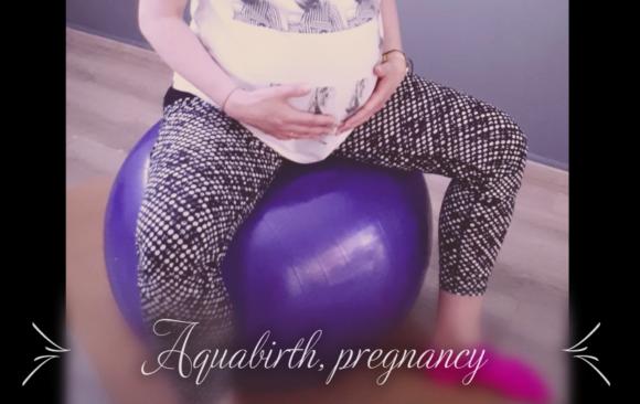 Καθιστική ζωή και εγκυμοσύνη